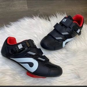 Peloton Cycling Shoes With Look Delta Cleats (New)